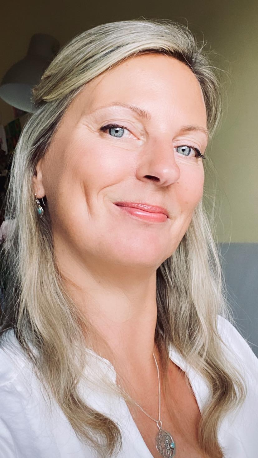 Ingrid Cloosterman