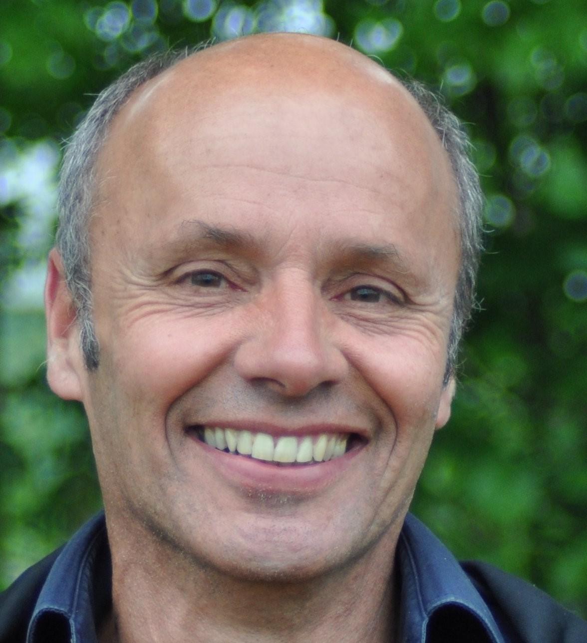 Geert Berghuis