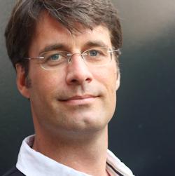 Sander Galjaard, zelfstandig onderwijsadviseur