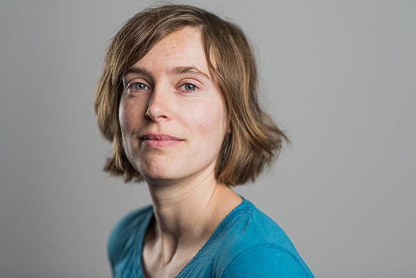 Mette van der Hooft