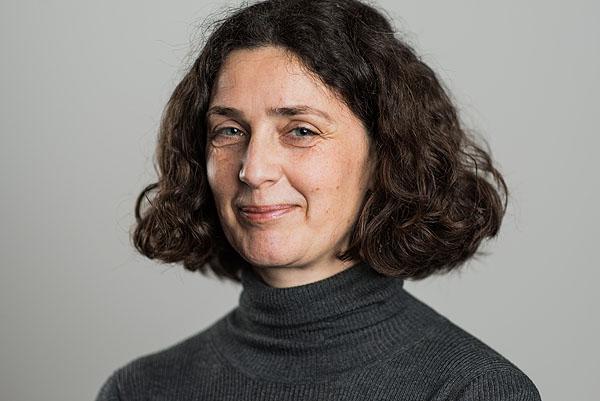 Melissa van Amerongen