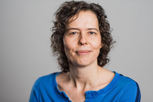 Sandra Beekhoven