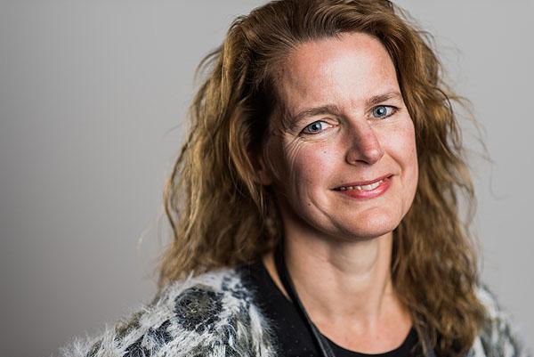Lisette Uiterwijk
