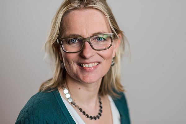 Ingrid Christoffels