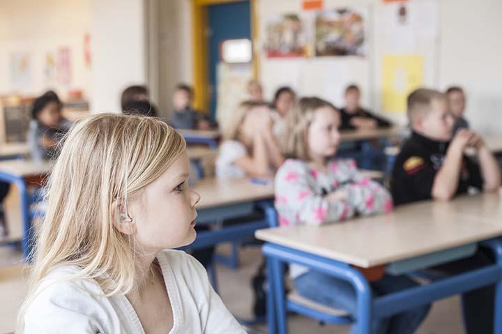 Evaluatie passend onderwijs