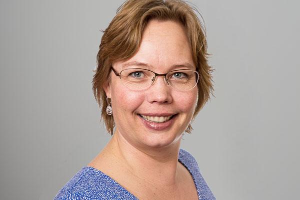 Debora Klaar