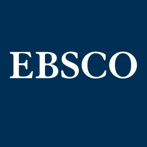 Logo EBSCO information services